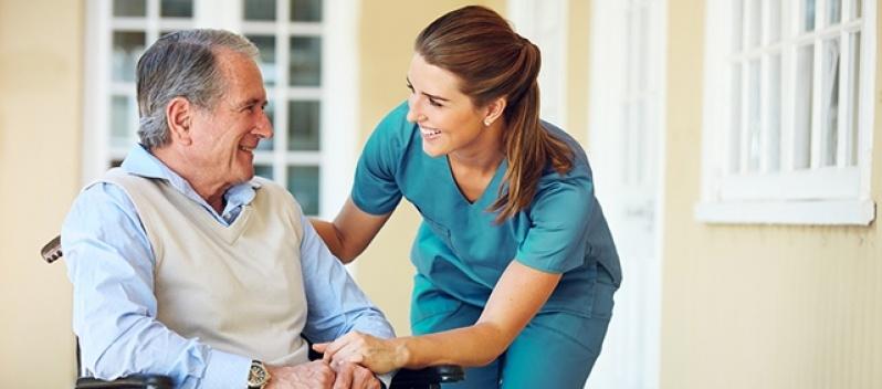 Asilo de Idoso Particular Preço Tremembé - Asilo de Idoso com Demência Vascular