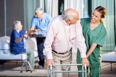 Asilo para Idosos Acamados Preço Cantareira - Asilo para Idosos com Enfermagem