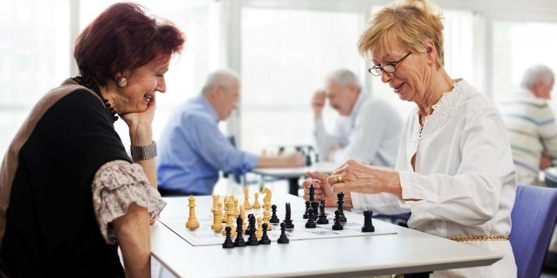 Asilo para Idosos com Mal Parkinson Casa Verde - Asilo de Idoso com AVC