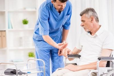 Asilos de Idoso com Demência Vascular Santana - Asilo para Idoso