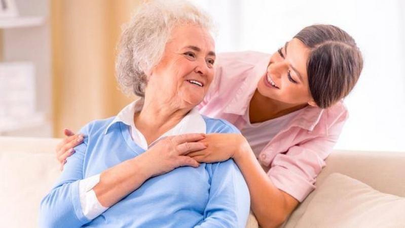 Clínica de Cuidadores de Idosos com Alzheimer Vila Maria - Cuidados para Idoso