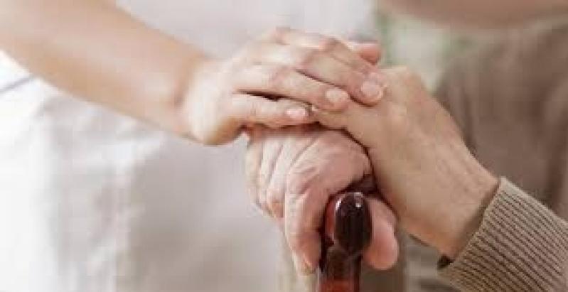 Clínica de Cuidadores de Idosos com Doenças Degenerativas Guarulhos - Cuidados para Idoso