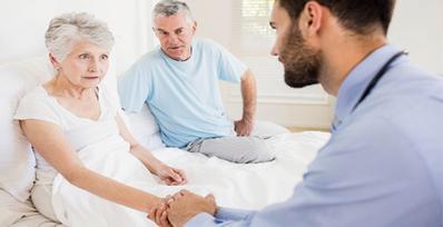 Clínica de Cuidados Médicos para Idosos Tremembé - Cuidados para Idoso
