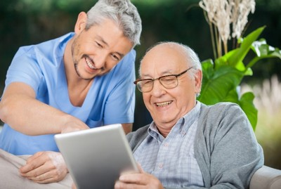 Clínica de Cuidados para Idosos com Alzheimer Casa Verde - Cuidados para Idoso