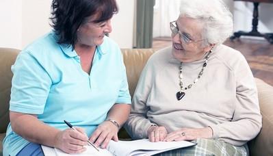 Cuidadores de Idosos com Demência Casa Verde - Cuidados para Idosos com Parkinson
