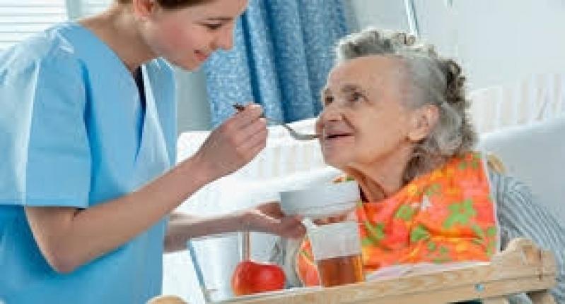 Cuidadores de Idosos com Mal de Alzheimer Preço Guarulhos - Cuidados para Idosos com Parkinson