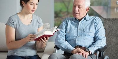 Cuidadores de Idosos com Mal de Alzheimer Cantareira - Cuidados para Idoso