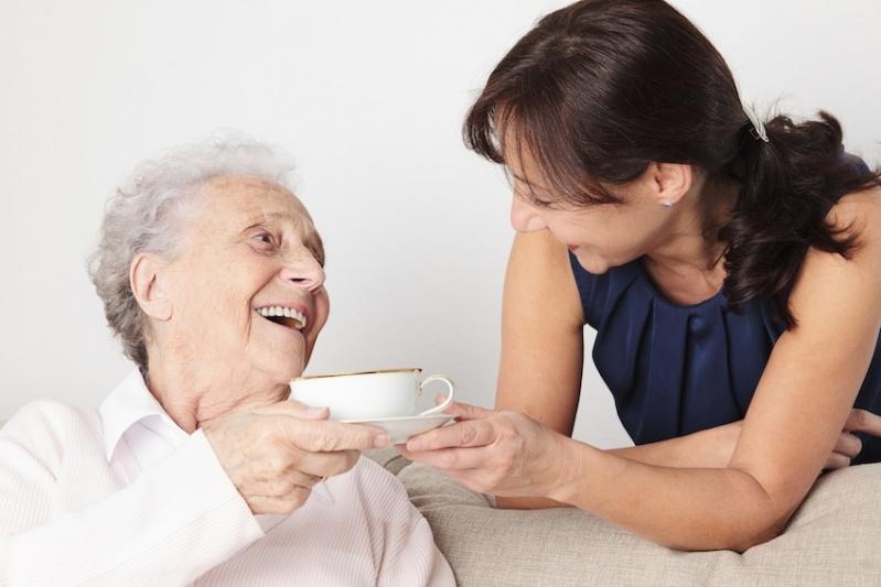 Hospedagem para Terceira Idade Preço Vila Maria - Hospedagem para Idoso Senilidade