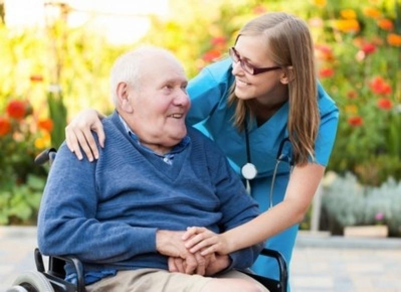 Lar para Idosos com Alzheimer Mairiporã - Lar Particular para Idosos