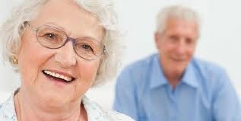 Moradia para Idosos com Alzheimer Tremembé - Moradia de Idosos