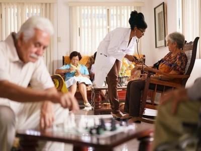 Onde Encontrar Asilo de Idoso com Demência Vascular Guarulhos - Asilo para Idoso