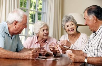 Onde Encontro Moradia para Idoso com Demência Vascular Tremembé - Moradia de Idosos