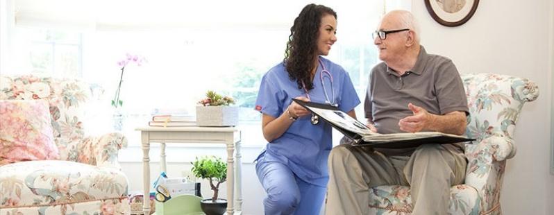 Quanto Custa Hospedagem para Terceira Idade com Enfermagem Santana - Hospedagem para Idoso com AVC