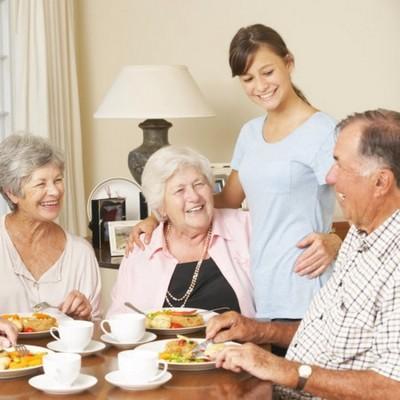 Residência para Idoso de Longa Permanência Vila Guilherme - Residência para Idoso de Longa Permanência