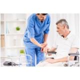 asilos de idoso com demência vascular Vila Maria