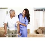 asilos de idoso com equipe de médicos Casa Verde