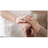 casa de repouso para hospedagem de idoso
