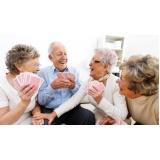 casas de repouso com Alzheimer preço Tucuruvi