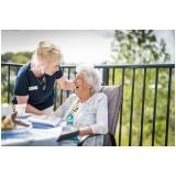 casas de repouso com Alzheimer Casa Verde