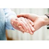 clínica de cuidadores de idosos com mal de Alzheimer Santana