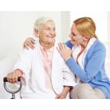 cuidado médico para idosos Cantareira