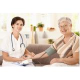 cuidado para idosos dependentes Tucuruvi