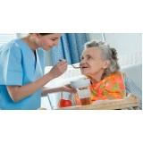 cuidadores de idosos com mal de Alzheimer preço Vila Maria