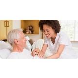 cuidados para idoso Casa Verde