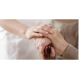 cuidados paliativos para idosos