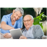 cuidados para idoso