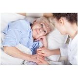 cuidados para idosos acamados