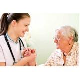 cuidados para idosos dependentes preço Vila Maria