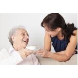hospedagem de idosos preço Santana