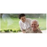 hospedagem para idoso com Alzheimer Vila Maria