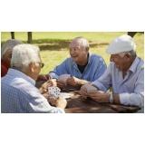 moradia para idoso com demência vascular Guarulhos