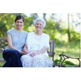 moradia para idosos com Alzheimer