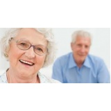 moradia para idosos particular