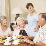 onde encontrar residência para idoso Vila Maria