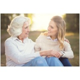 onde encontro hospedagem de idosos com demência vascular Casa Verde
