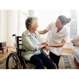 onde encontro moradia para idosos com Alzheimer Tremembé