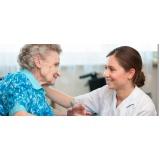 orçamento de casa de repouso com assistência médica Vila Maria