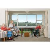 orçamento de casa de repouso para hospedagem de idoso Vila Maria