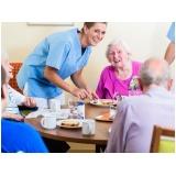 quanto custa asilo de idoso com equipe de médicos Vila Maria