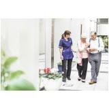 quanto custa casas de repouso para idosos senilidade Vila Maria