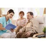 quanto custa cuidados médicos para idosos Cantareira