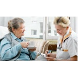 quanto custa cuidados para idosos acamados Vila Guilherme