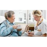 quanto custa cuidados para idosos acamados Casa Verde