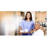 quanto custa hospedagem de longa permanência para idosos Tremembé