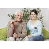 quanto custa hospedagem para idoso com Parkinson Santana