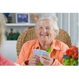quanto custa moradia particular para idosos Tremembé